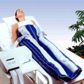 Аппарат для лимфодренажа и прессотерапии Lympha Press Plus