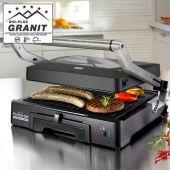 Гриль Pro-Multi Grill 3x1 Granit